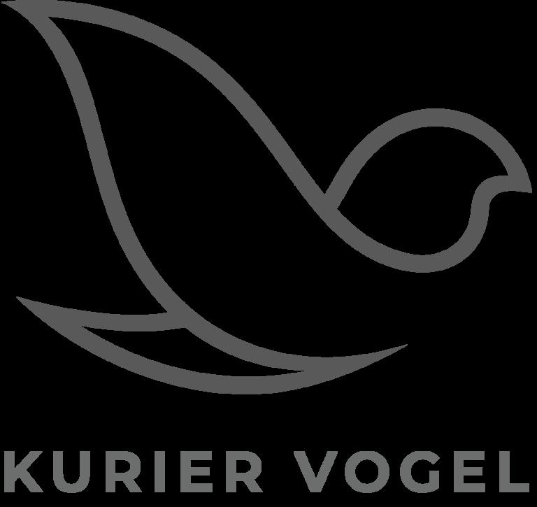 Logo Kurierdienst Vogel